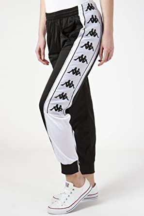 pantalon sport kappa femme