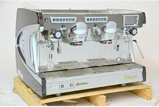 Astoria Sabrina Electronic Automatic 2 Group Máquina espresso SAE ...