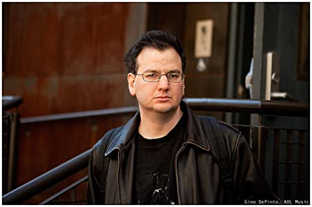 Jon Wiederhorn