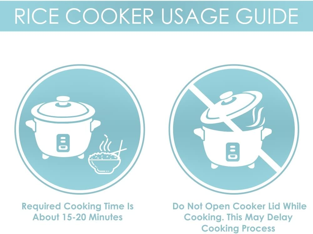 Aroma Simply Stainless Rice Cooker, White Cooks 3 cups of uncooked rice