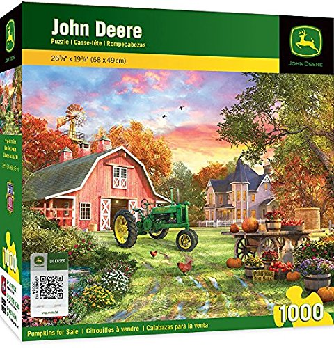 John Deere Tractor Officially Licensed