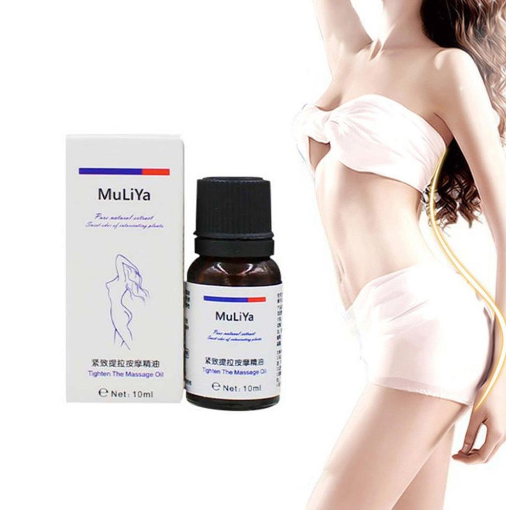 HP95 Slimming Essential Oil Weight Loss for Leg Body Waist Fat Burning,10ML