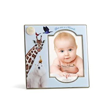 Amazon.com : The Nancy Tillman Collection You are a Miracle Frame : Baby