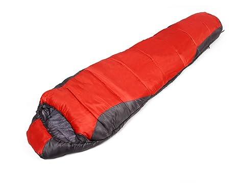 Se Puede Empalmar Saco De Dormir Cómodo Y Ligero Portátil Equipo De Campamento Trekking Al Aire