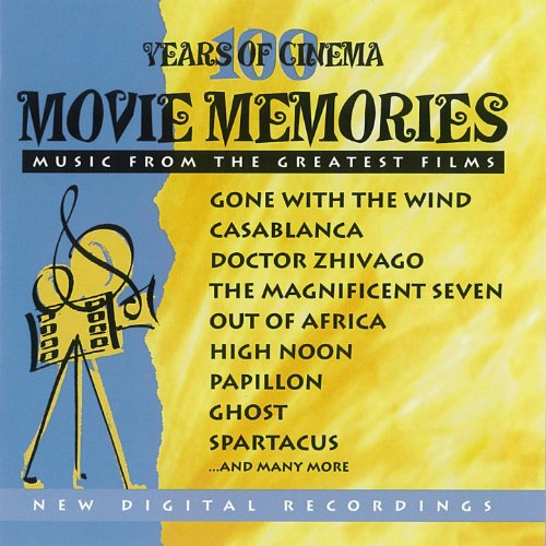 Movie Memories- Music From the...