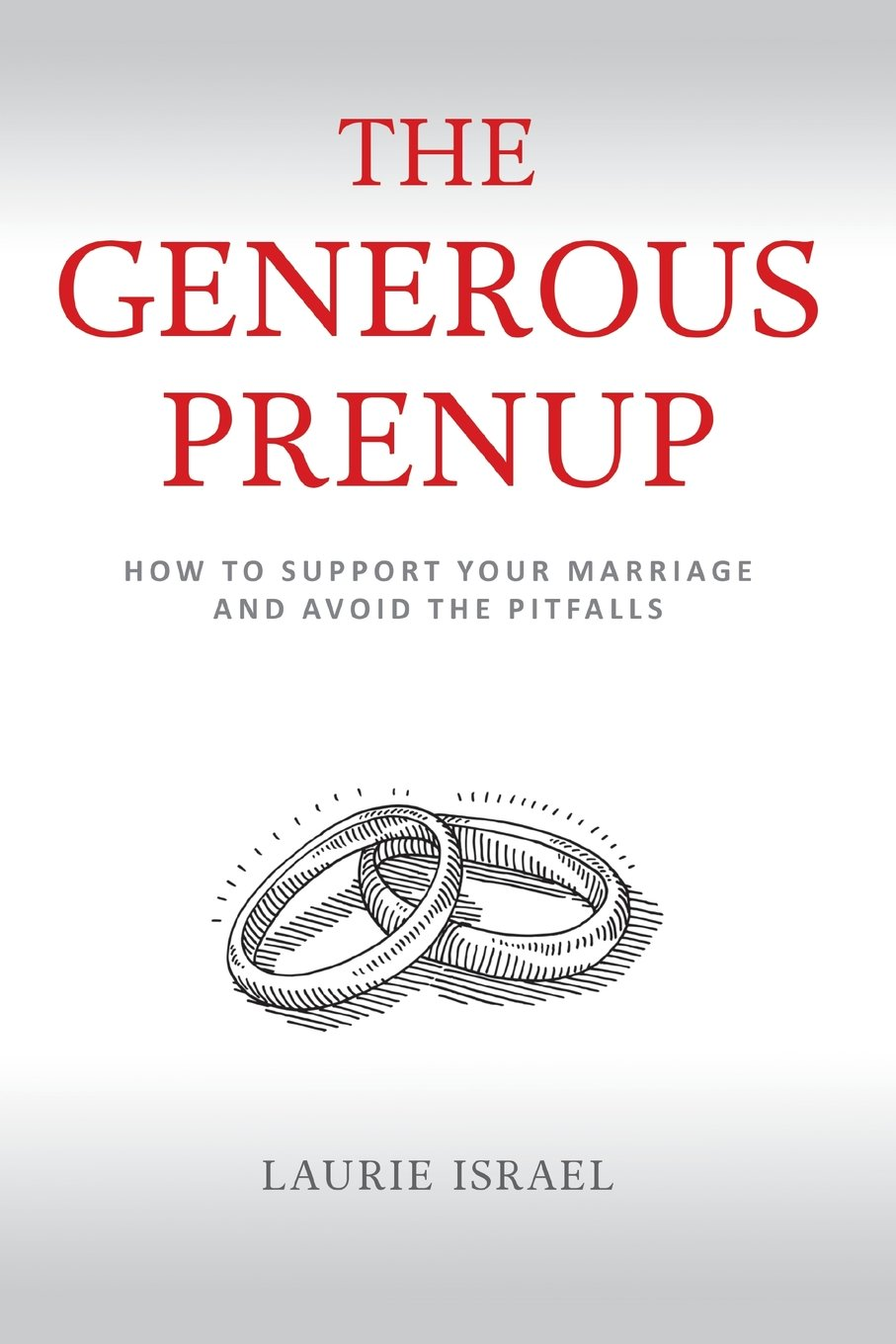 The Generous Prenup How To Support Your Marriage And Avoid The