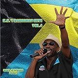K.B.'s Bahamian Hit's, Vol.4 - Rake-N-Scrape Fool