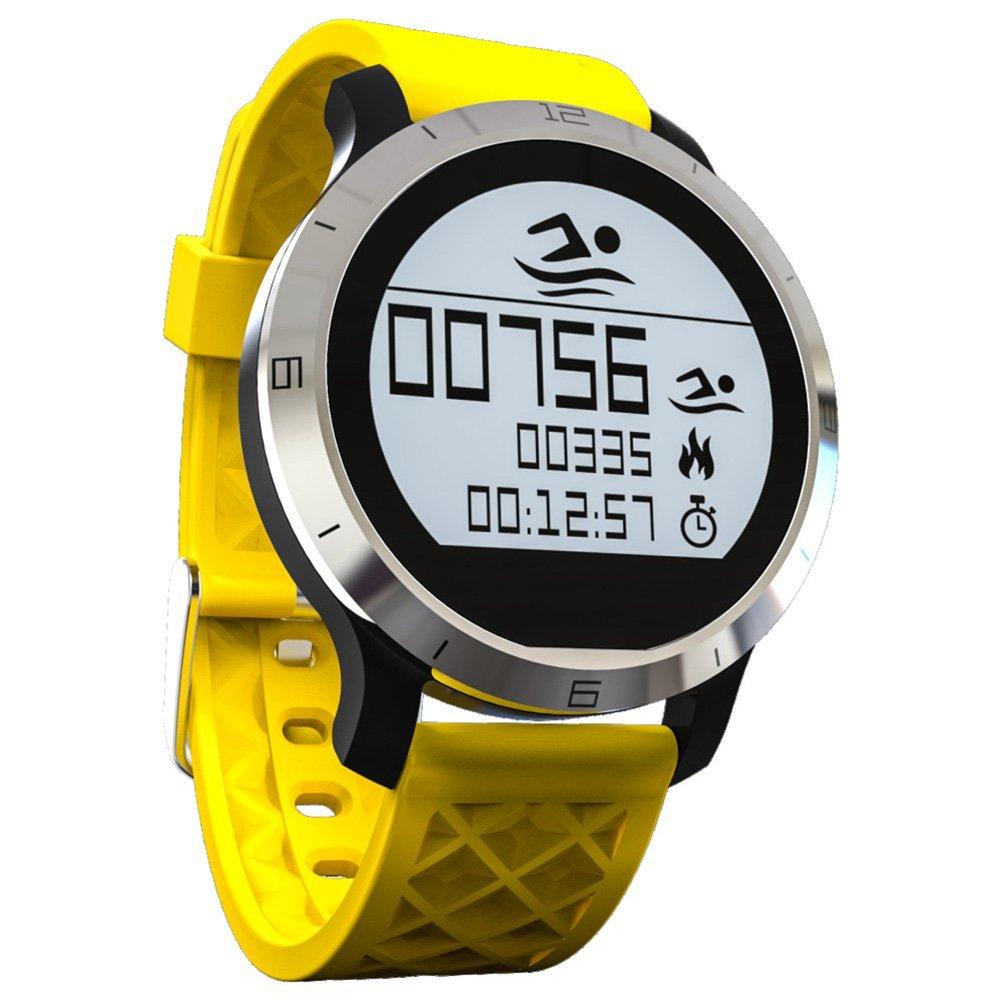 Smartwatch Demiawaking Reloj Inteligente F69 Deportes Smart ...
