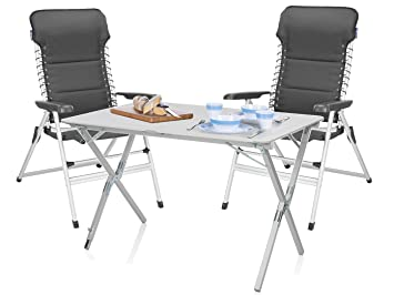 campingtisch zu verschenken weis eckbank stuhle zwei. Black Bedroom Furniture Sets. Home Design Ideas