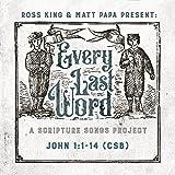 John 1:1-14 (CSB)