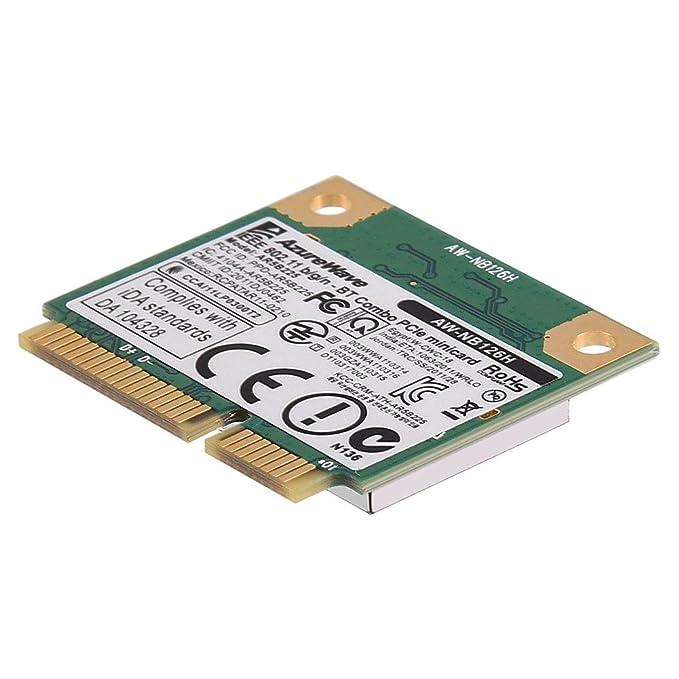 Amazon.com: Bewinner Mini Bluetooth WiFi Card, 2 in 1 ...