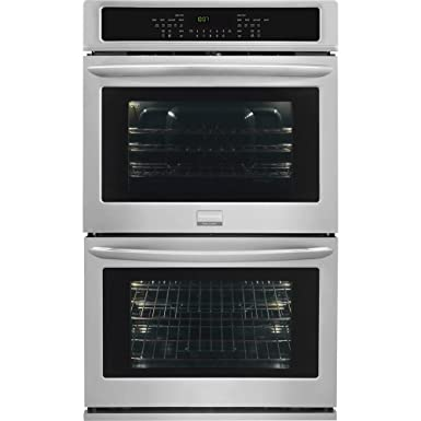 Frigidaire FGET3065PF 30 9.2 cu. ft. Double Electric Wall Oven in Stainless Steel