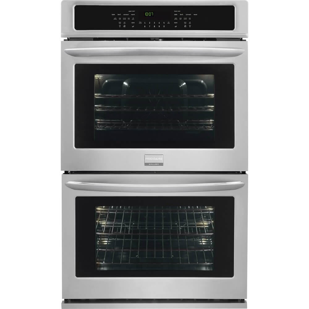Frigidaire FGET3065PF 30'' 9.2 cu. ft. Double Electric Wall Oven in Stainless Steel