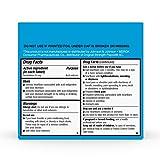 Amazon Basic Care Acid Reducer Famotidine Tablets