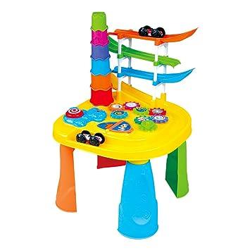 PlayGo- Mesa multiactividades 5 en 1 (Colorbaby 44556): Amazon.es ...