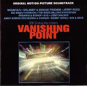 Vanishing Point / O.S.T