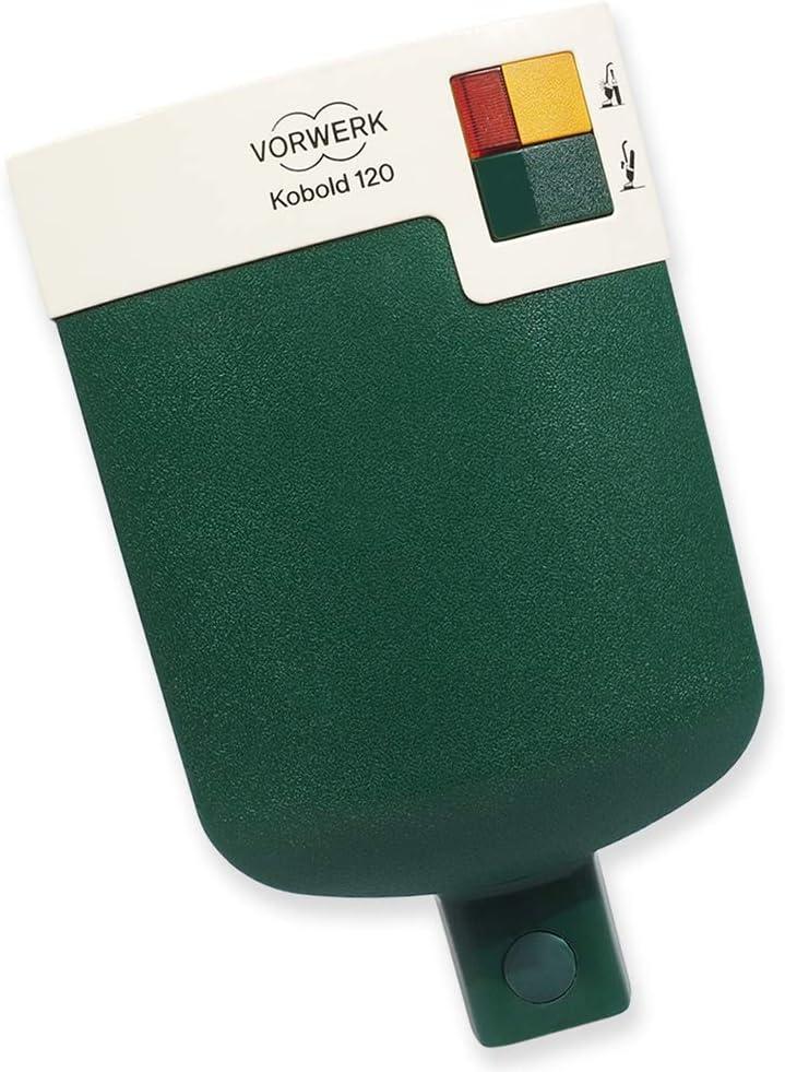 Vorwerk Kobold 120 Aspiradora Razón dispositivo: Amazon.es: Hogar