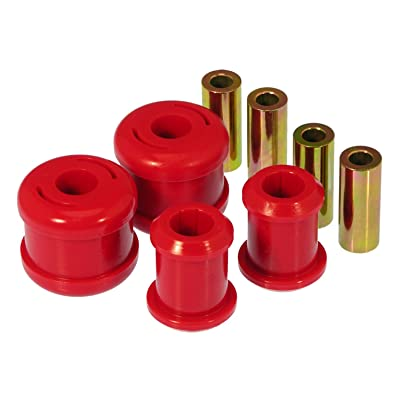 Prothane 8-215 Red Front Lower Control Arm Bushing Kit: Automotive