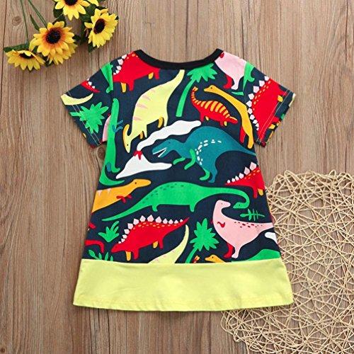 faf13244d3 Pollyhb Baby Girls Dress
