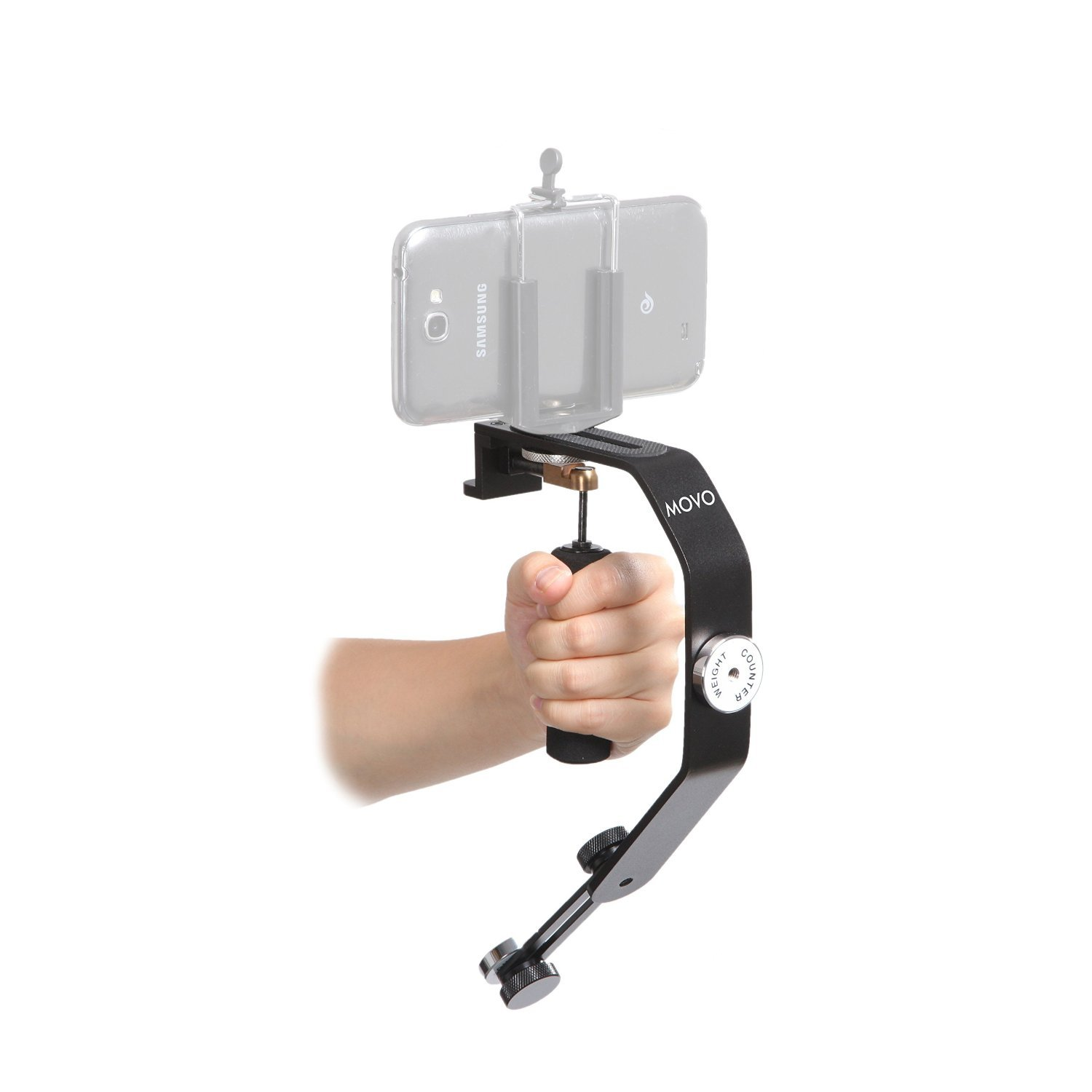 Movo VS01 SP Handheld Video Stabilisierungssystem Amazon Kamera