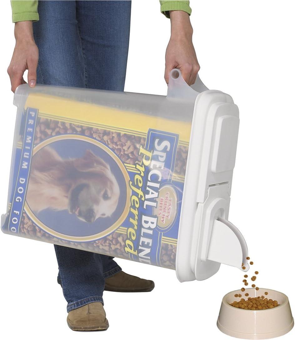 Buddeez , Inc Seed Dispenser 20-24 Lbs.