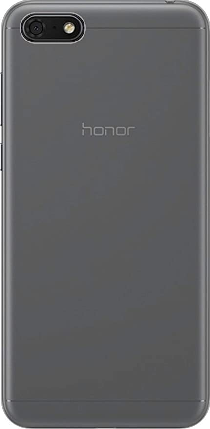 save off 76270 4bc23 Honor 7S Back Cover: Amazon.in: Electronics