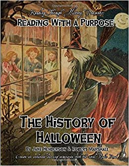 Amazon.com: The History of Halloween: Reading With a Purpose ...