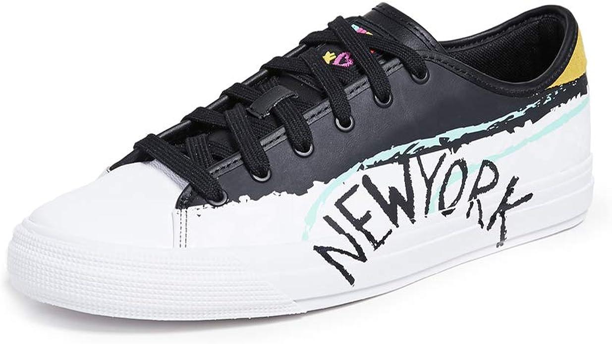 x Bradley Theodore Capri Sneakers