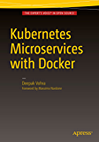 Kubernetes Microservices with Docker (English Edition)