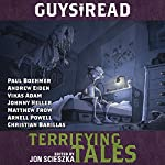 Guys Read: Terrifying Tales | Jon Scieszka