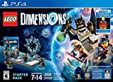 Legos Dimensions Ps4 Best Deals - LEGO Dimensions Starter Pack - PlayStation 4