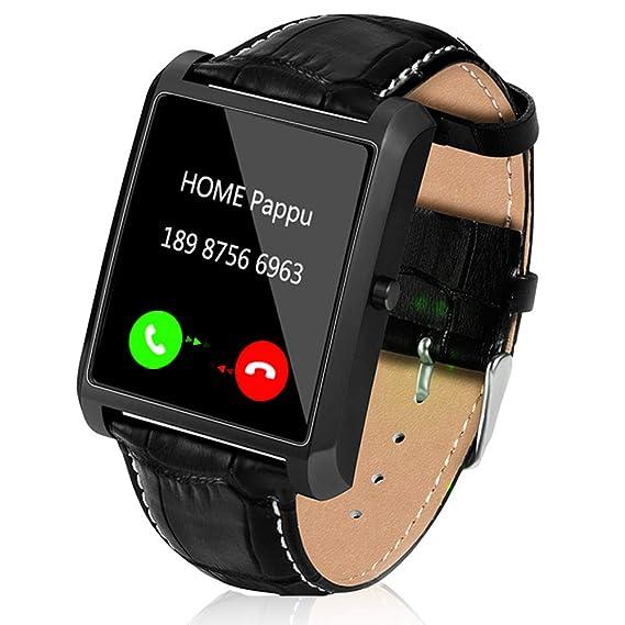 LEMFO LF20 Bluetooth Reloj Inteligente 1.54 IPS Pantalla ...