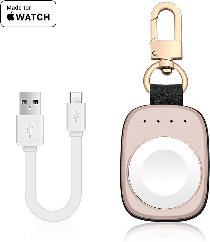 Amazon.com: FLAGPOWER - Cargador inalámbrico para Apple ...