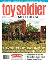 Toy Soldier & Model Figure