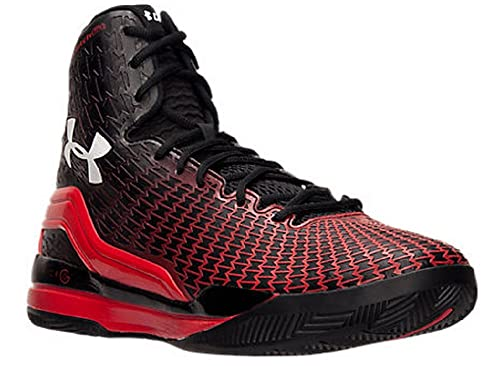 Under Armour Hombre UA clutchfittm Disco Mid Zapatillas de Baloncesto: Amazon.es: Zapatos y complementos
