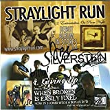 #2: Silverstein Autographed CD - Victory Records Sampler CD w/ Hawthorne Heights