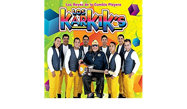 Los Reyes de la Cumbia Playera (Versión 2015) by Los Karkiks on Amazon Music - Amazon.com