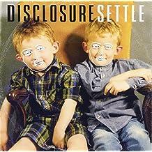 Disclosure - Settle [Japan CD] UICI-1127