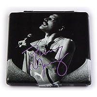 Pitillera con imagen de Freddie Mercury