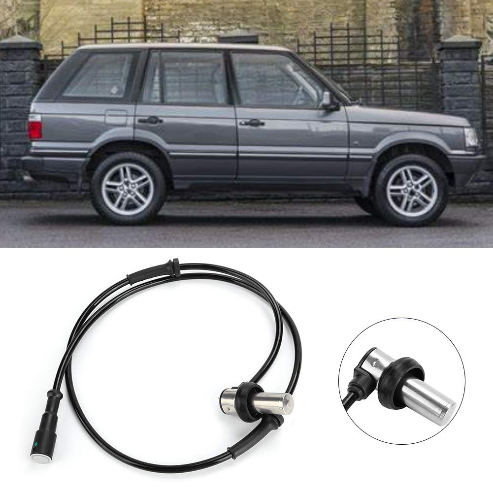 Wheel Speed Sensor STC3385 Rear ABS Wheel Speed Sensor Fits for Land Rover Range Rover P38 All models 1994-2002