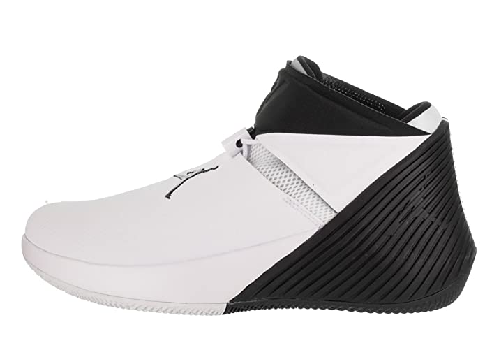 new arrival a8cf1 57d6d Amazon.com   Jordan Men s Why Not Zer0.1 Basketball Shoes   Basketball