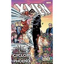 X-Men: The Wedding of Cyclops & Phoenix