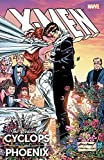X-Men: The Wedding of Cyclops & Phoenix (X-Men: The Wedding of Cyclops & Phoenix Omnibus)