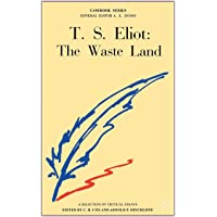 T.S. Eliot: The Waste Land (Casebooks Series)