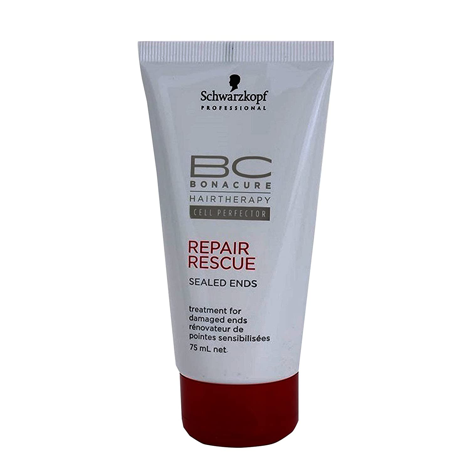 Schwarzkopf BC Bonacure Repair Rescue Sealed Ends - 5.1 oz / bonus size 4045787330724