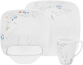 product image for Corelle Boutique Adlyn 16-Piece Dinnerware Set, Service for 4