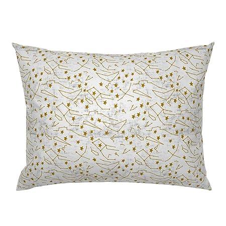 Amazon.com: Holli Zollinger - Cojín de seda, diseño de ...