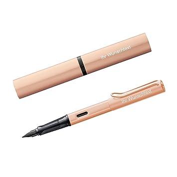 lamy füller mit gravur