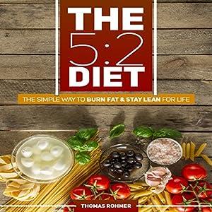 The 5:2 Diet Audiobook