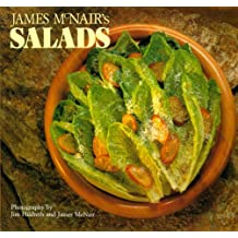 James McNair's Salads